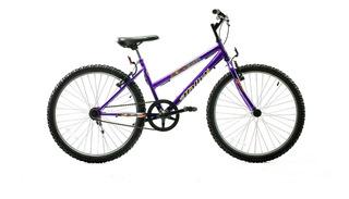 Bicicleta Rodado 26 Halley Classic Mtb