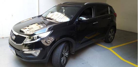 Kia Sportage Ex 4x2 2015