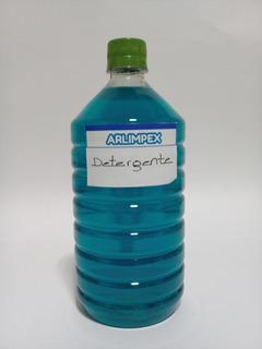 Detergente Lavaplatos 30% Productos De Limpieza Sueltos