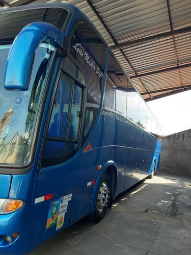 Scania  K124 Marcopolo 1200 Hd G6