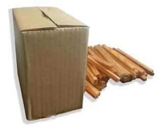Ocote Natural Caja De 9.00 Kg