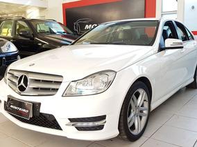 Mercedes-bens C180 2013 - Monteiro Multimarcas