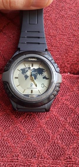 Relógio Casio Abx 22 Raro