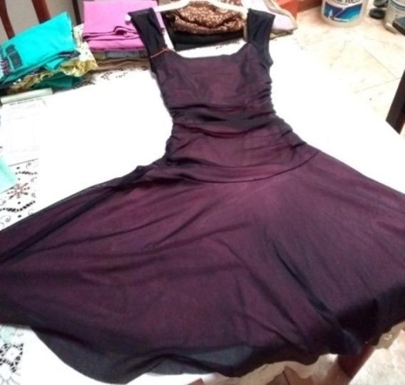 Vestido Dama Talla S