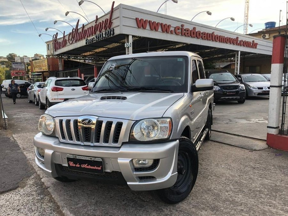 Mahindra Pick-up Cd 4x4