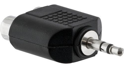 Adaptador 2rca F X P2 M Stereo Hyx Ha044 (pct/2)