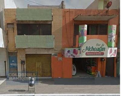 Local Comercial En Venta, Veracruz, Veracruz De Ignacio De La Llave