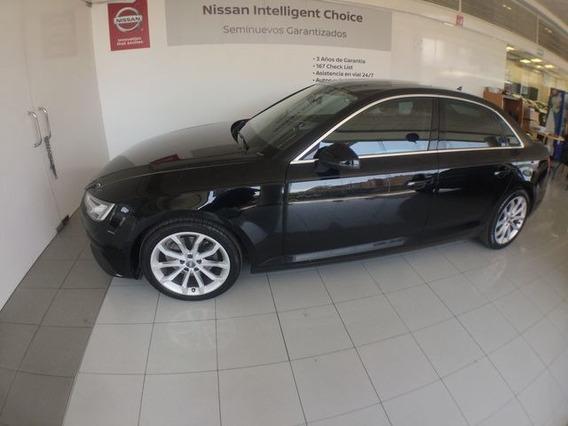 Audi A4 4 Puertas