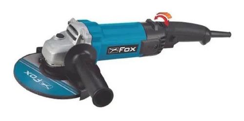 Amoladora Fox 4.1/2 Velocidad Variable 1100w K37