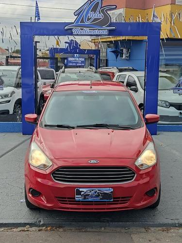 Imagem 1 de 8 de  Ford Ka 1.0 Se/se Plus Tivct Flex 5p