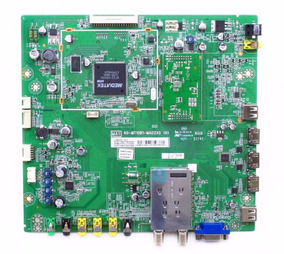 Placa Pci Principal Tv Philco Ph42m Led A4 E Ph46m Led A3