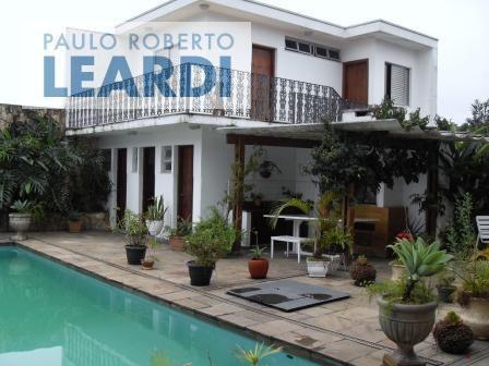 Casa Assobradada Alto Da Lapa - São Paulo - Ref: 281902