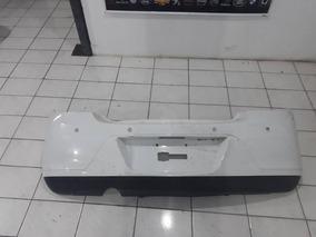 Parachoque Traseiro Onix / Prisma Com Sensor De Ré 2014