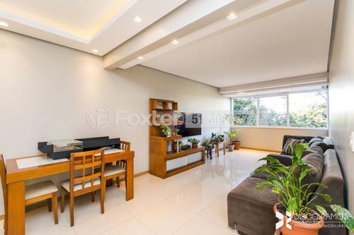 Imagem 1 de 30 de Apartamento, 3 Dormitórios, 119.68 M², Vila Jardim - 206570