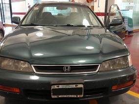 Honda Accord 2.2 Ex At 80000 Pesos