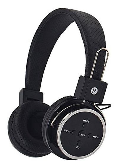 Fone Ouvido Mex Headfone - Bluetooth- Sem Fio