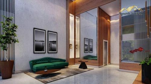 Imagem 1 de 22 de Apartamento Com 4 Dormitórios À Venda, 337 M² Por R$ 5.800.000 - Altos Do Tatuape - São Paulo/sp - Ap0148