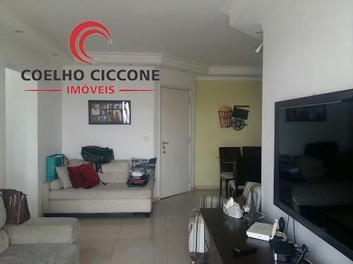 Imagem 1 de 15 de Compre Apartamento Em Santo Antonio - V-2218
