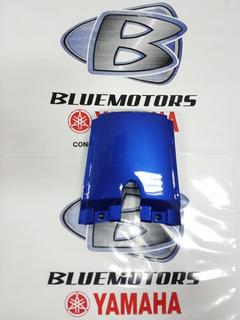 Union De Cola Colin Yamaha Ybr 125azul Con Calco Bluemotors
