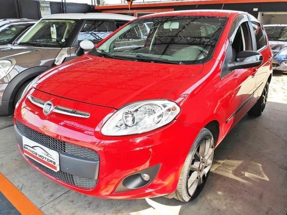 Fiat Palio Attractive 1.0 8v Flex 4p Manual