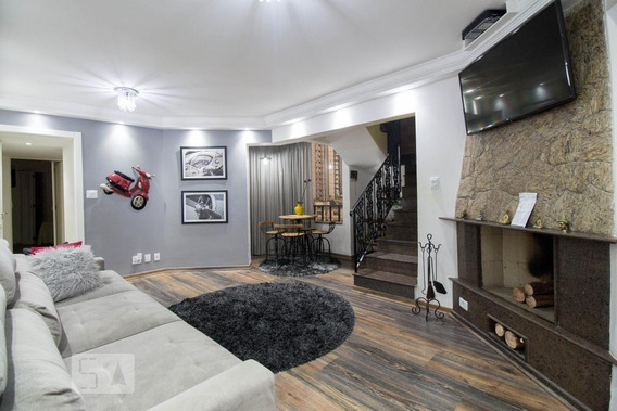 Apartamento Para Aluguel - Jardim Anália Franco, 3 Quartos, 140 - 892862099