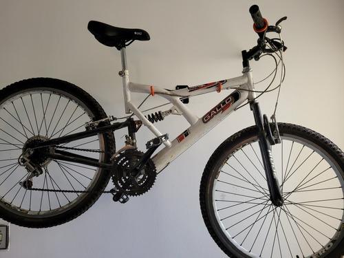 Imagem 1 de 6 de Bicicleta Gallo