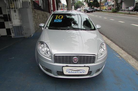 Fiat Linea 1.9 Lx / Completo / 2010
