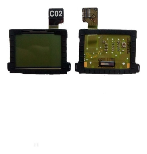 Display Para Radio Motorola Xts 2250, Pnc 2010