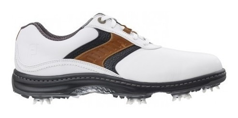 Zapatos Foot Joy Contour Clasicos Impermeables Golflab