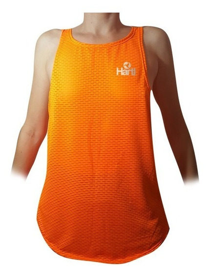 Id245 Musculosa Deportiva Hartl Fitness Running Verano
