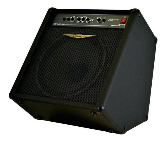Amplificador Cubo Contra Baixo Oneal Ocb 500n Cr 140w Rms