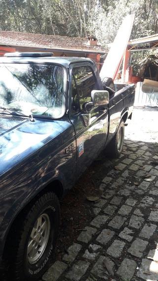 Chevrolet C20 4.1 De Luxe