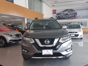 Nissan X-trail Advance 3 Row 2018 Bono Especial 20k Diciembr
