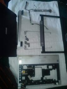 Lapto Toshiba Satellite M55