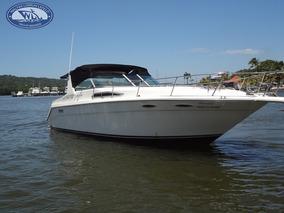 Sport Con Camarote Sea Ray 35
