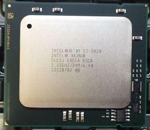 Processador Intel E7-2830