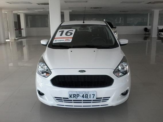 Ford Ka Sel 1.5 Ha