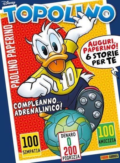 Topolino 3263 - Panini Italia - Bonellihq Cx350 G18