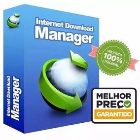 Internet Download Manager Ativador Permanente