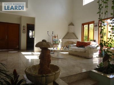 Casa Assobradada Morumbi - São Paulo - Ref: 439208