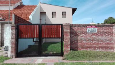 Alquilo Duplex 2 Amb 4 Y 6 Personas Mar Del Plata Zona Faro
