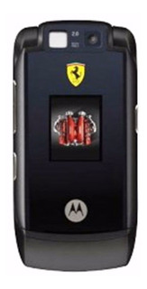 Celular Motorola Razr Maxx V6 Edicion Ferrari Nuevo Encargue