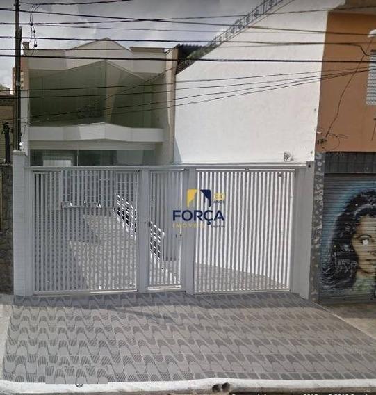 Salão Para Venda, 500 M² - Vila Gomes Cardim - São Paulo/sp - Sl0039