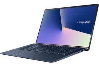 Notebook 14 I7 8565u 8gb 512 Ssd Zenbook Asus Ux433 S/soft