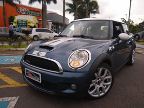 Cooper 1.6 S John Cooper Works 16v Turbo 2010