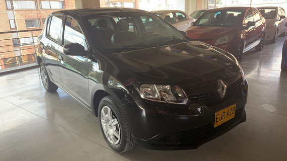 Renault Sandero Authentic