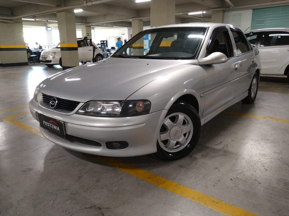 Chevrolet Vectra 2.2 Mpfi Gl Milenium 8v Gasolina 4p Manual