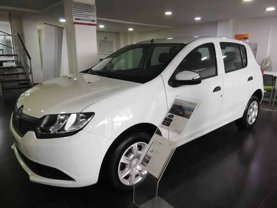 Renault Sandero Life 2020 Mt