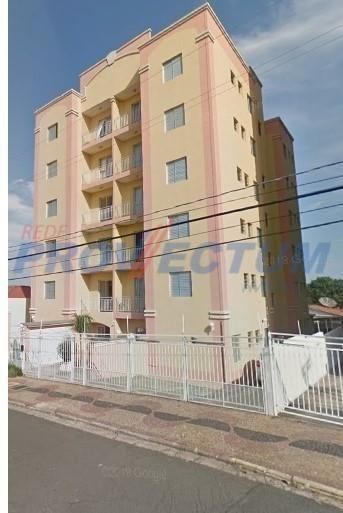 Apartamento À Venda Em Vila São Cristóvão - Ap268681