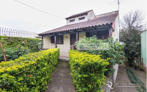 Casa, 2 Dormitórios, 188.88 M², Vila Nova - 112286